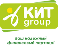 Логотип KIT Group