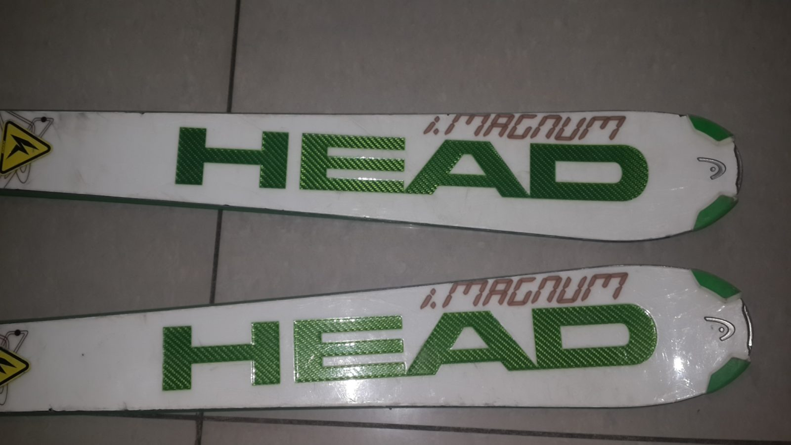 лыжи head supershape i.magnum