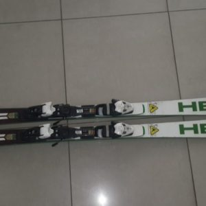 Лыжи Head Supershape i.magnum