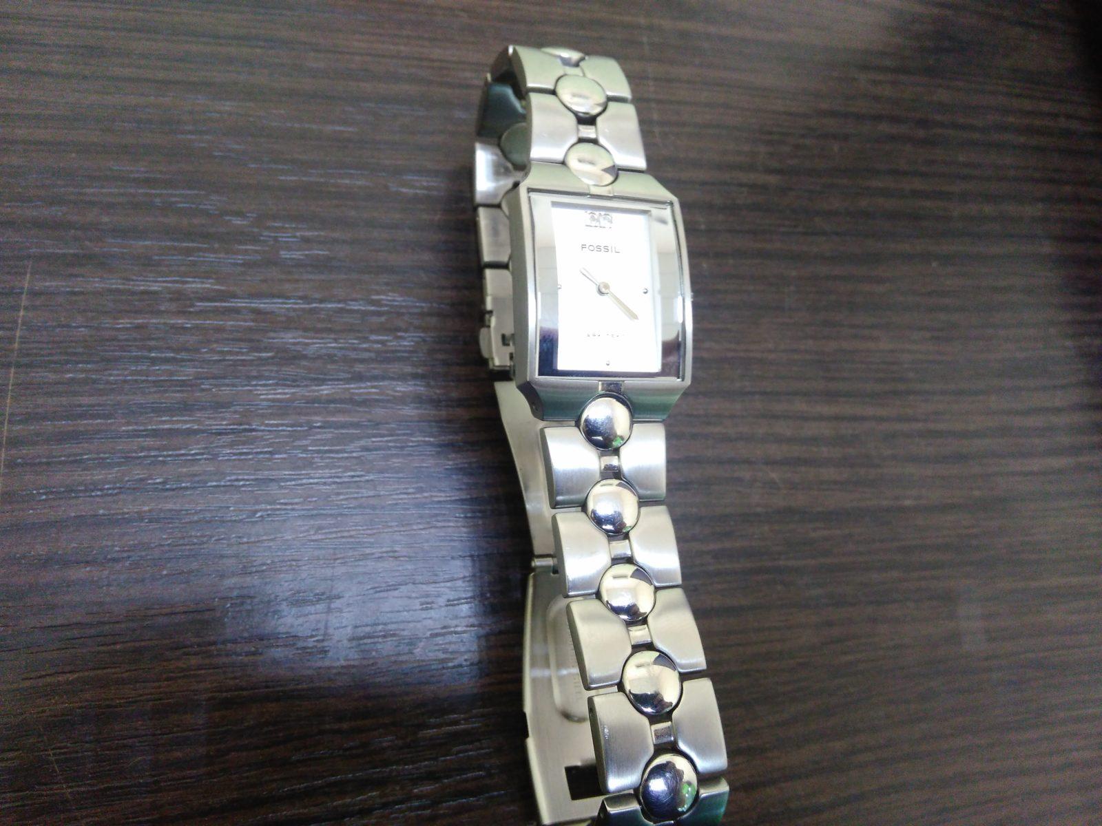 Часы Fossil fs 2844