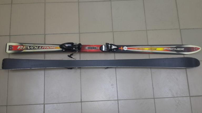 лыжи scott plasma edge