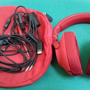 Наушники Logitech Wired Gaming Headset G433