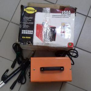 Сварочный аппарат  Premium EA 5006