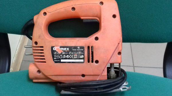 Электролобзик Gramex HJS-570