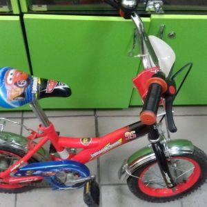 Велосипед Lightning McQueen 95