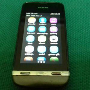 Моб.телефон Nokia Asha 311
