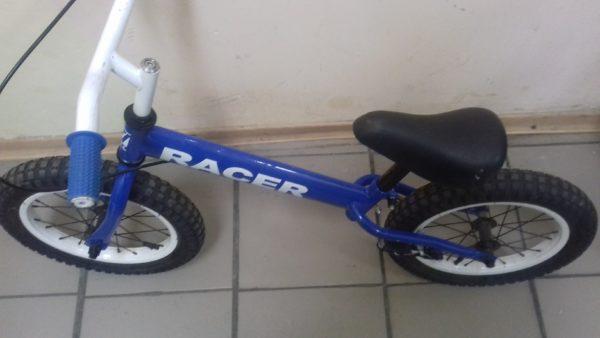 Велобег Racer
