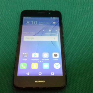 Смартфон Huawei Y3  2017 cro-u00
