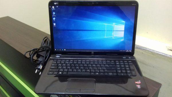 Ноутбук HP Pavilion g7 RT3290