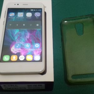 Смартфон  S-TELL C551
