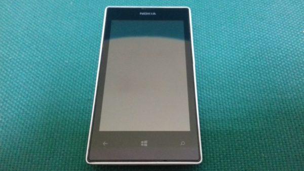 Смартфон  Nokia Lumia 520 (вздут АКБ)