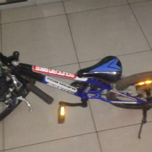Велосипед Avanti Super Boy