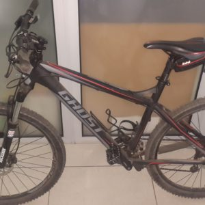 велосипед ghost se2000