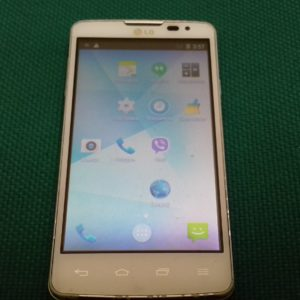 Смартфон  LG X135 L60