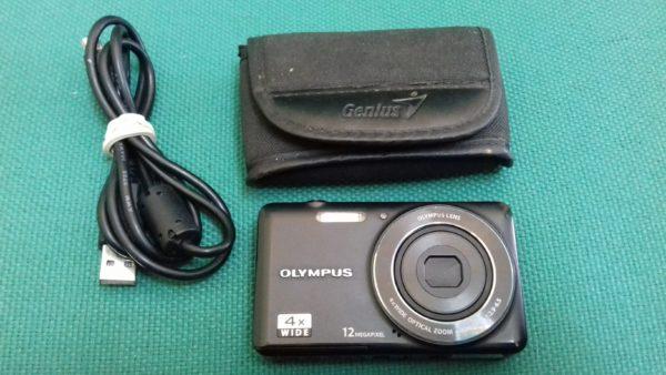 Фотоаппарат Olympus VG-110
