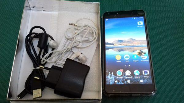 Смартфон Sony Xperia XA2 prime