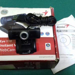 Веб-камера Genius VideoCam Eye 110