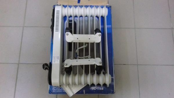 Масляный радиатор SCARLETT SC-1168