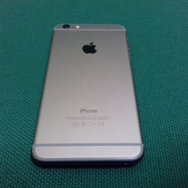 Apple iPhone 6 Plus A1524