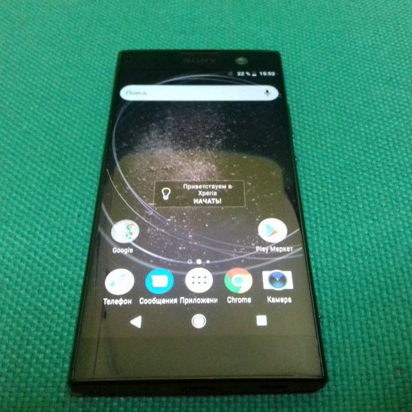 Смартфон Sony Xperia XA2 H4113