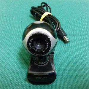 Веб-камера  Trust Exis (17003)