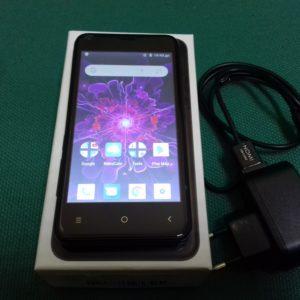 Смартфон  Nomi i4500  Beat M1