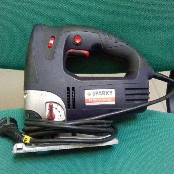 Электролобзик Sparky Professional TH 70E