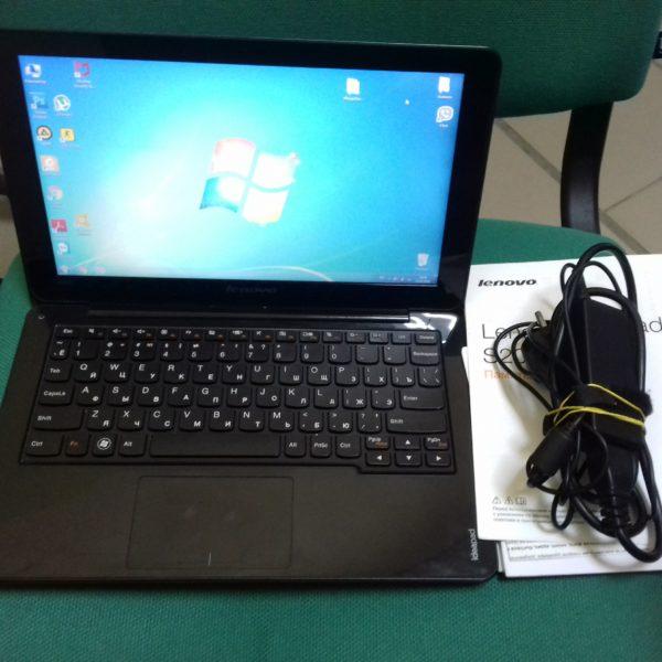 Ноутбук Lenovo IdeaPad S206  (59-340472)