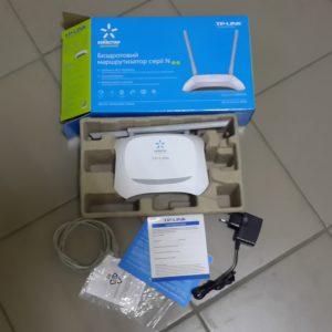 роутер маршрутизатор tp-link wr840n