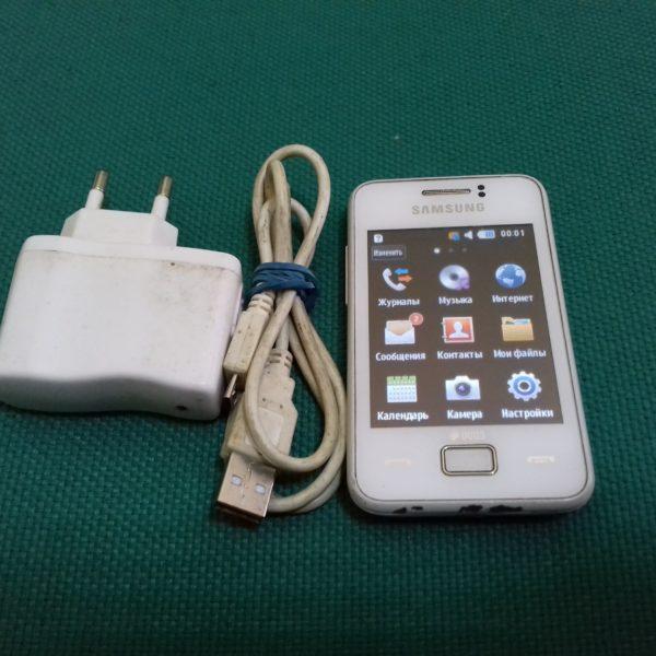 Мобильный телефон Samsung  GT-S5222