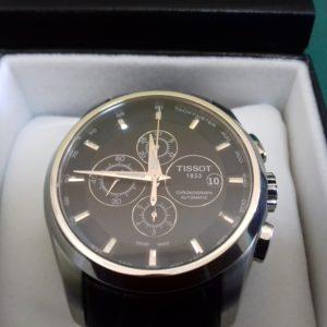 Часы Tissot T035 627