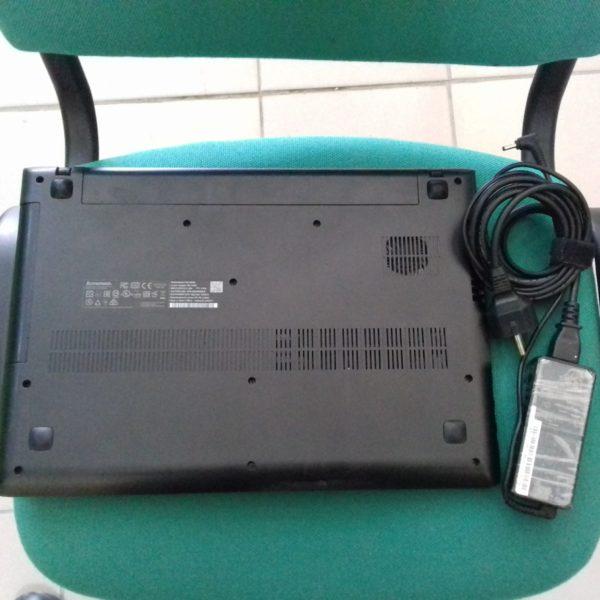 Ноутбук Lenovo IdeaPad 100-15 (80QQ)