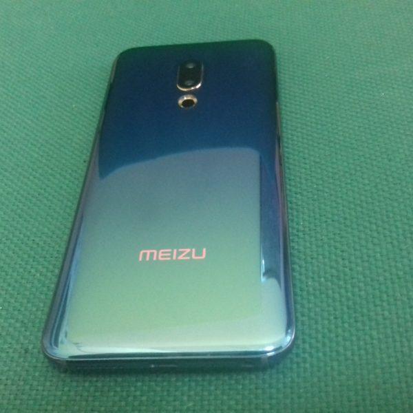 Смартфон  Meizu 16th 8/128Gb