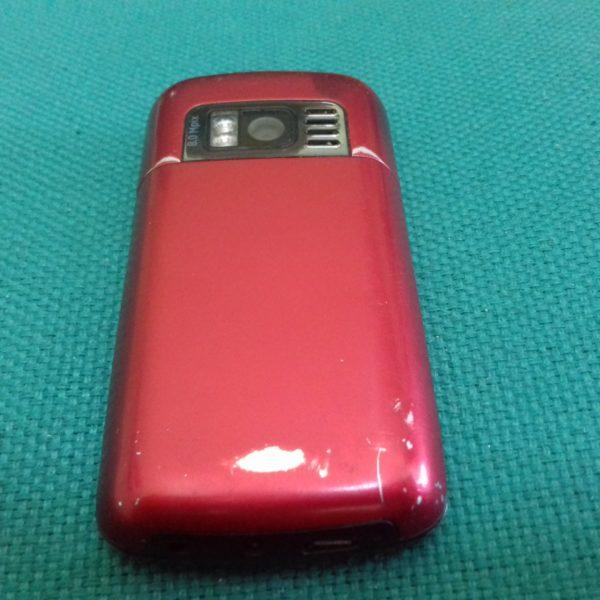 Мобильный телефон Nokia c6-01.3