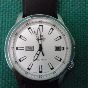 Часы Orient Automatic EM7K-C6-A