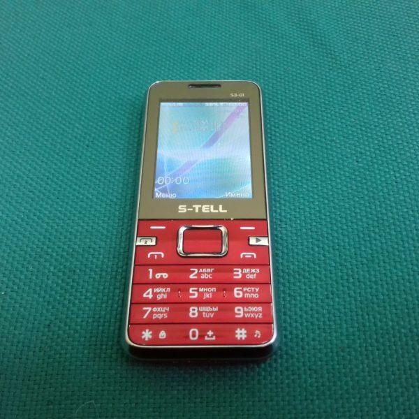 Моб. Телефон  S-TELL S3-01