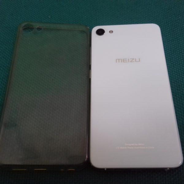 Смартфон  Meizu U10 U680H