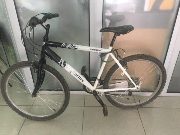 Велосипед Leader Active