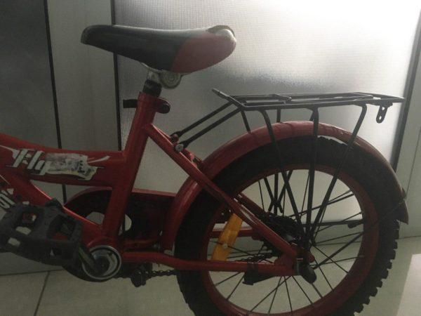 """Детский велосипед  Ardis 16"""""""