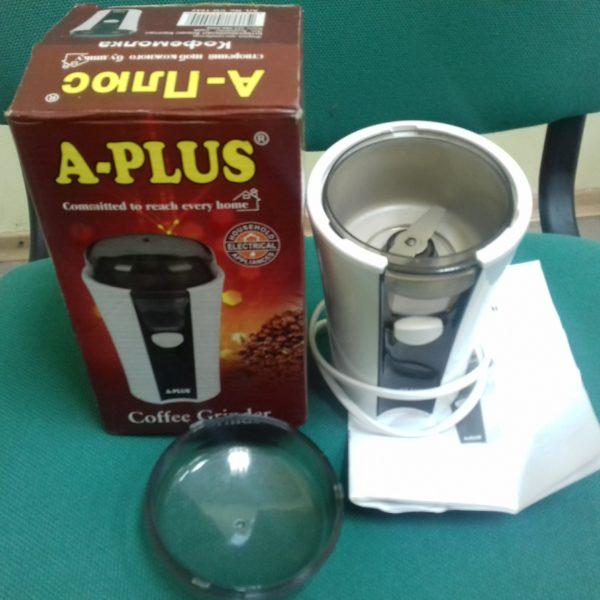 Кофемолка  A-Plus 1542