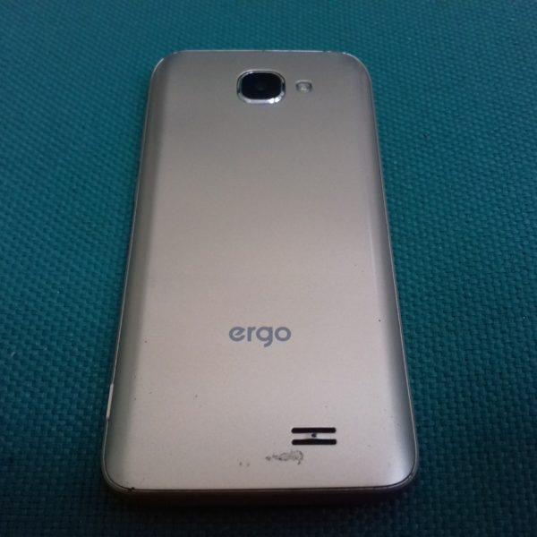 Смартфон  Ergo A502