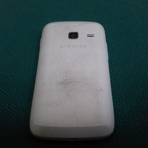 Смартфон Samsung S 6102 Galaxy Y