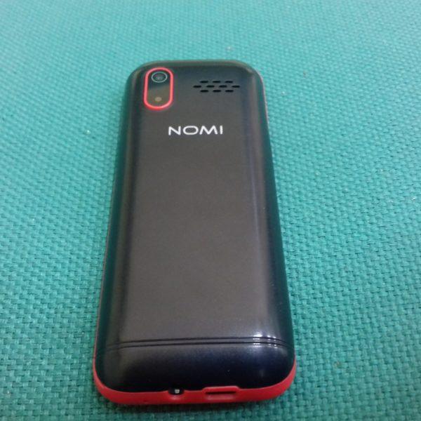 Моб.телефон Nomi i186