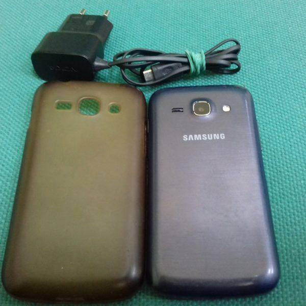 Смартфон Samsung GT-S7272 Galaxy Ace 3