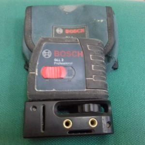 Лазерный нивелир  Bosch GLL-2