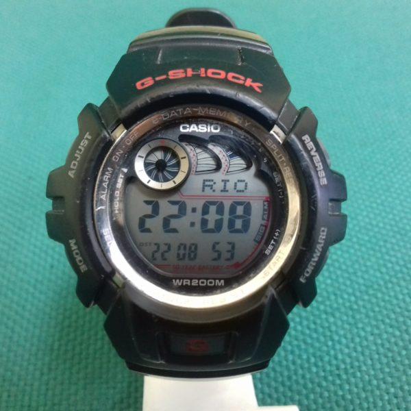 Часы  Casio  G-Shok Resist