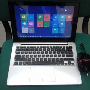Ноутбук Asus VivoBook S200E