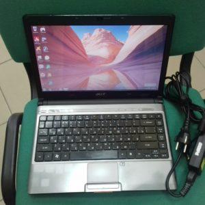 Ноутбук Acer Aspire Timeline 3810TG-734G32i