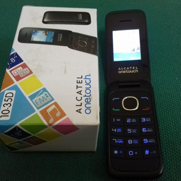 Моб.телефон Alcatel One Touch 1035D