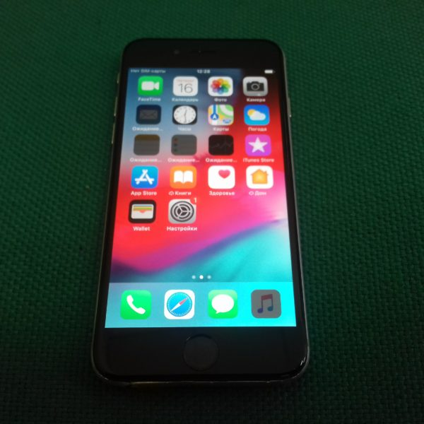 Apple iPhone 6 64Gb(A1549)